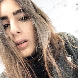 Mariella Agapiou