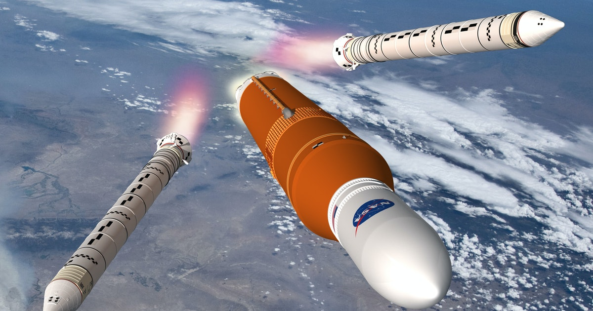 SpaceX vs. NASA: Why it matters who will get us to the Moon first