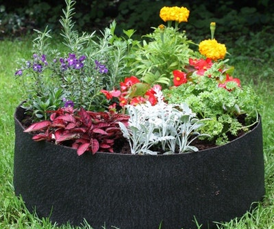 Smart Pots Original Fabric Raised Bed