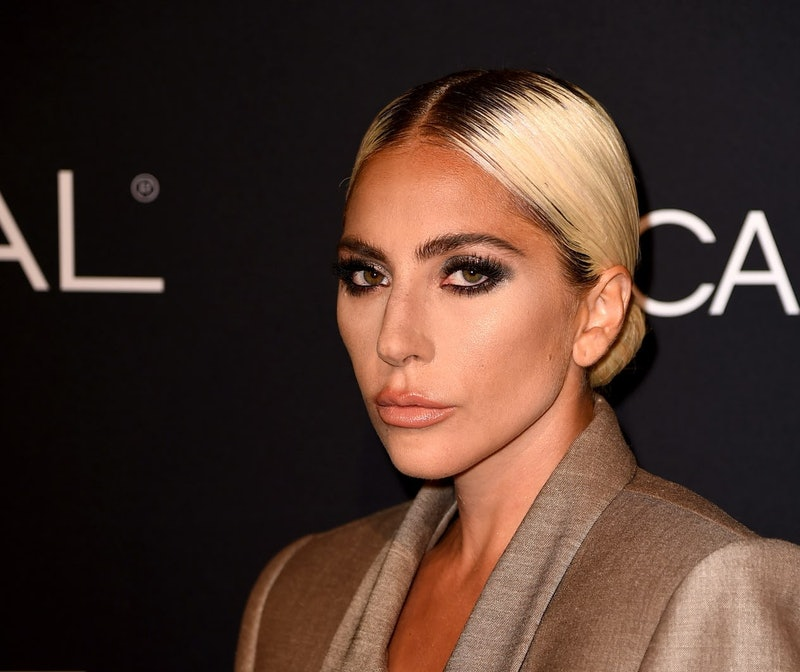 10 Of Lady Gaga's Best Quotes On Mental Health