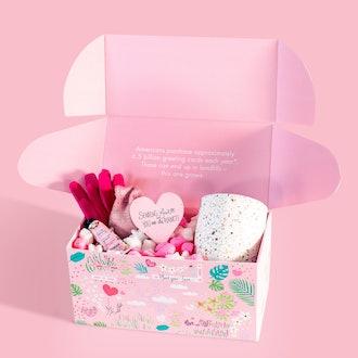 'Plant Your Love' Kit