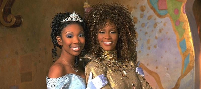 'Cinderella'/'Rodgers & Hammerstein's Cinderella.' Disney+