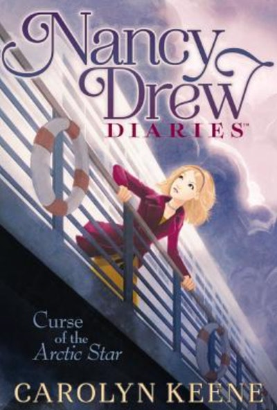 Nancy Drew Diaries: Curse of the Arctic Star