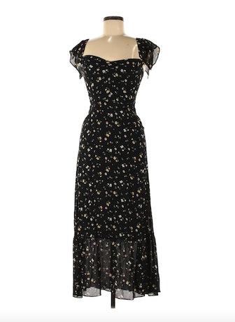 Venezia Butterfly Dress