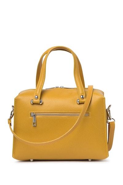 Persaman New York Kathleen Satchel Bag