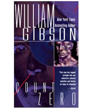 Count Zero (Sprawl Trilogy Book 2)