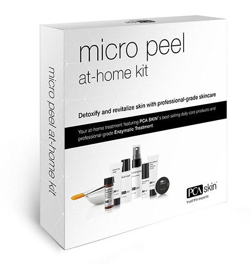 PCA Skin - Micro-Peel At-Home Kit