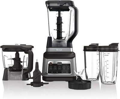 Ninja BN801 Professional Plus Kitchen System with Auto-iQ