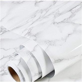 practicalWs Marble Wallpaper