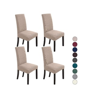 NORTHERN BROTHERS Dining Room Chair Slipcovers