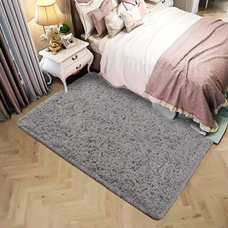 Rostyle Super Soft Fluffy Area Rugs