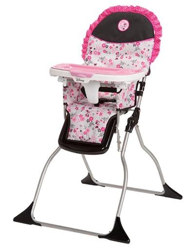 Disney Baby Minnie Mouse High Chair