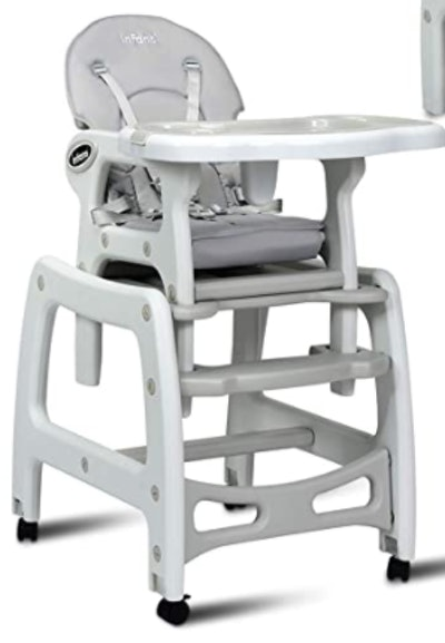 INFANS 3 in 1 Baby High Chair