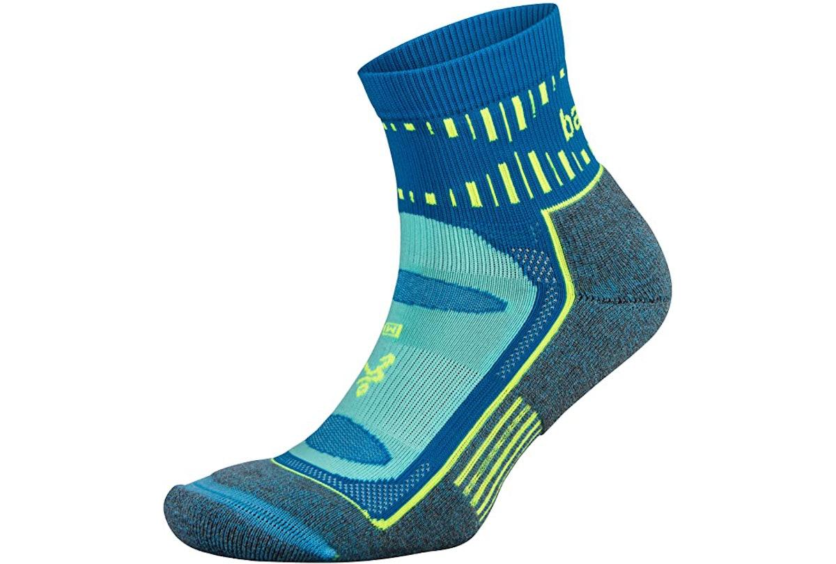 Balega Blister Resist Quarter Socks