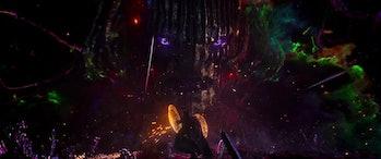 Dr Strange Wandavision dormammu darkhold theory