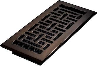 Decor Grates Oriental Floor Register