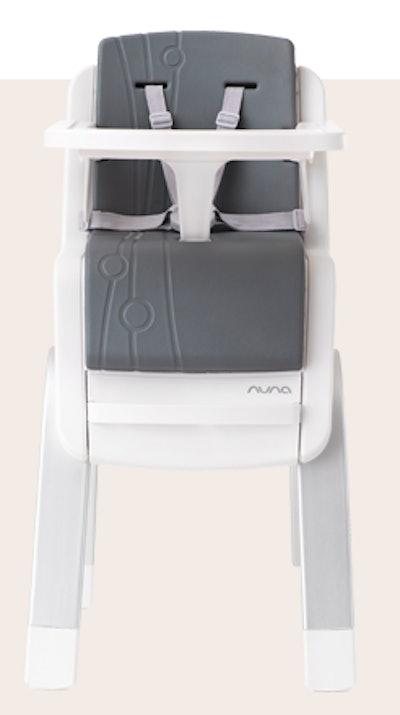Zazz High Chair