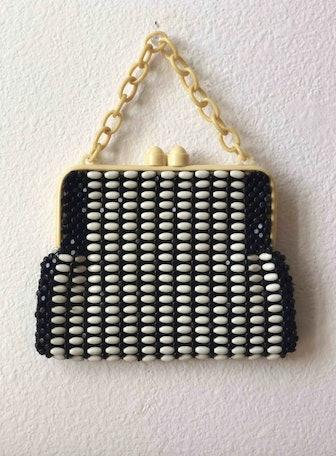 1930s/'40s Beaded Bag