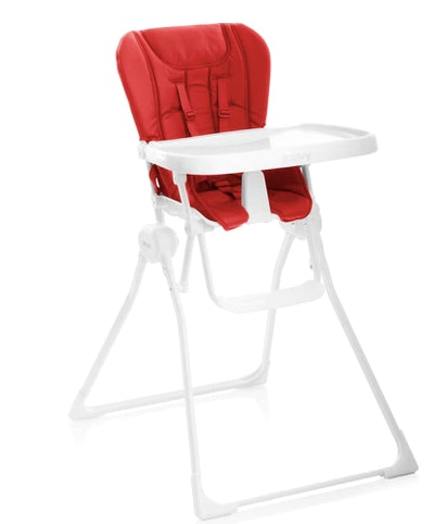 Nook High Chair Compact Fold Swing Open Tray