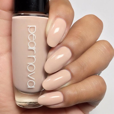 Classic Lacquer in Dianna Boss