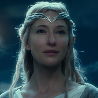 Amazon's Lord of the Rings show may dramatically change a fan-favorite hero