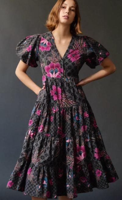 Ignacia Maxi Dress