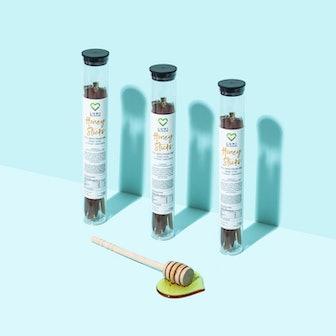 CBD honey Sticks