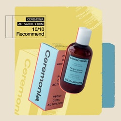 One editor's love letter to the Ceremonia Pequi Curl Activator Serum, which restored her lifeless wa...