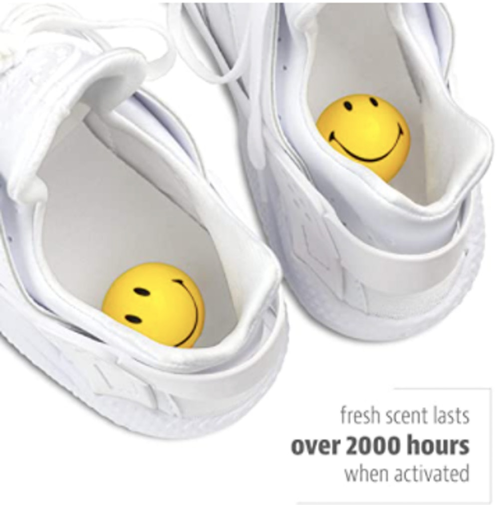 Sof Sole Sneaker Balls Deodorizers (6-Pack)