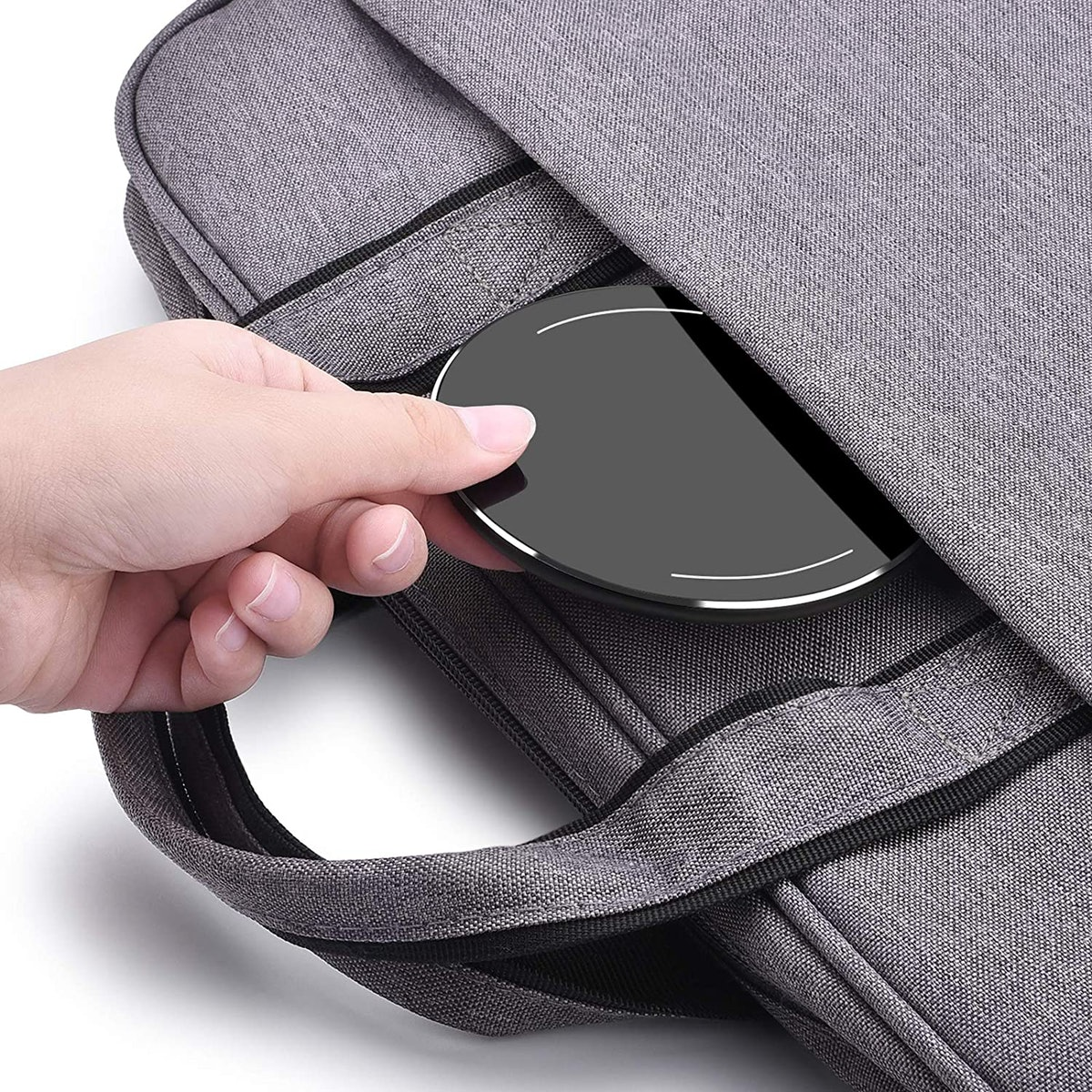 TOZO W1 Wireless Thin Charging Pad