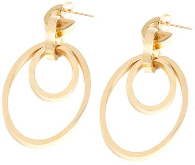 Cassio Earrings