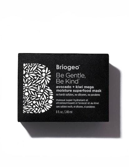Briogeo Be Gentle, Be Kind, Avocado + Kiwi Mega Moisture Superfood Mask