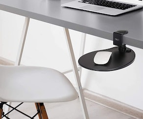 Max Smart Clamp-On Mouse Platform