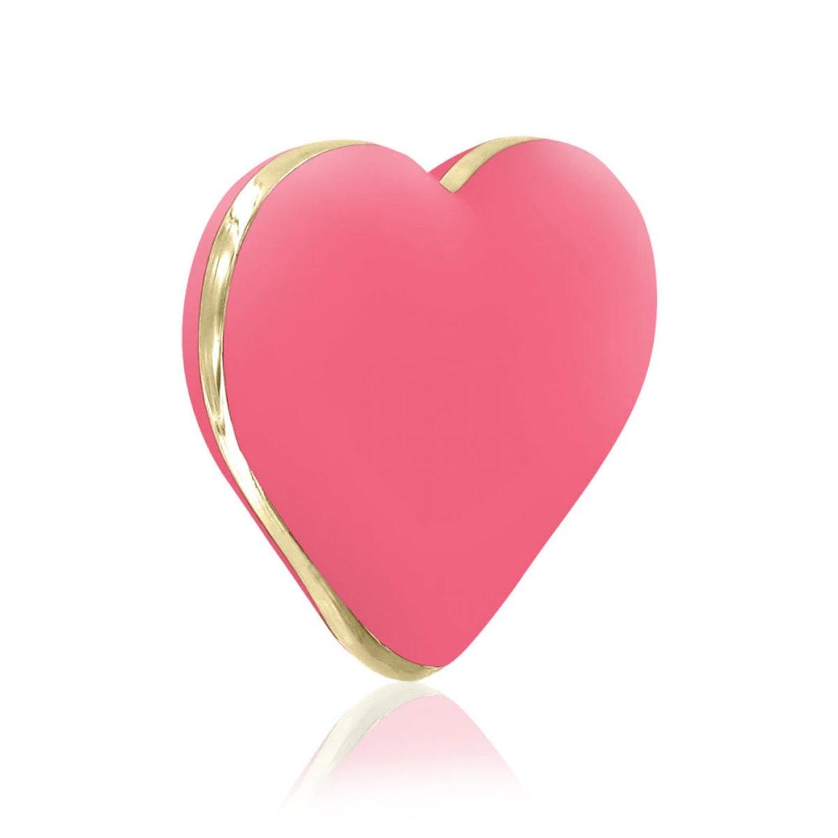Rianne S Heart Vibe