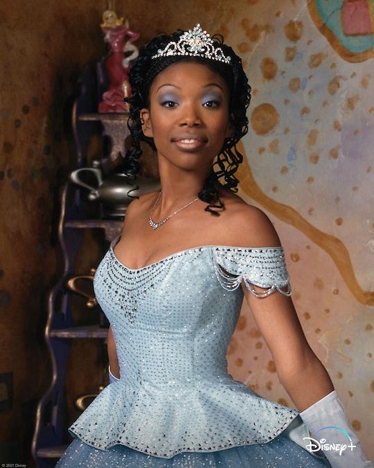 'Rodgers & Hammerstein's Cinderella' will premiere on Disney+ on Feb. 12.