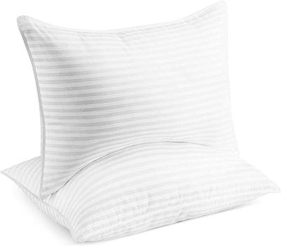 Beckham Hotel Collection Gel Pillow (2-Pack)