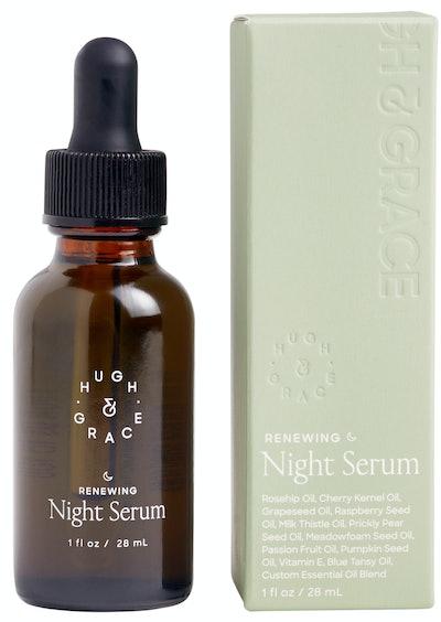 Renewing Night Serum