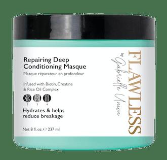Flawless by Gabrielle Union - Repairing Deep Conditioning Hair Masque
