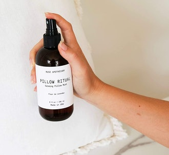 Muse Apothecary Pillow Ritual Calming Mist