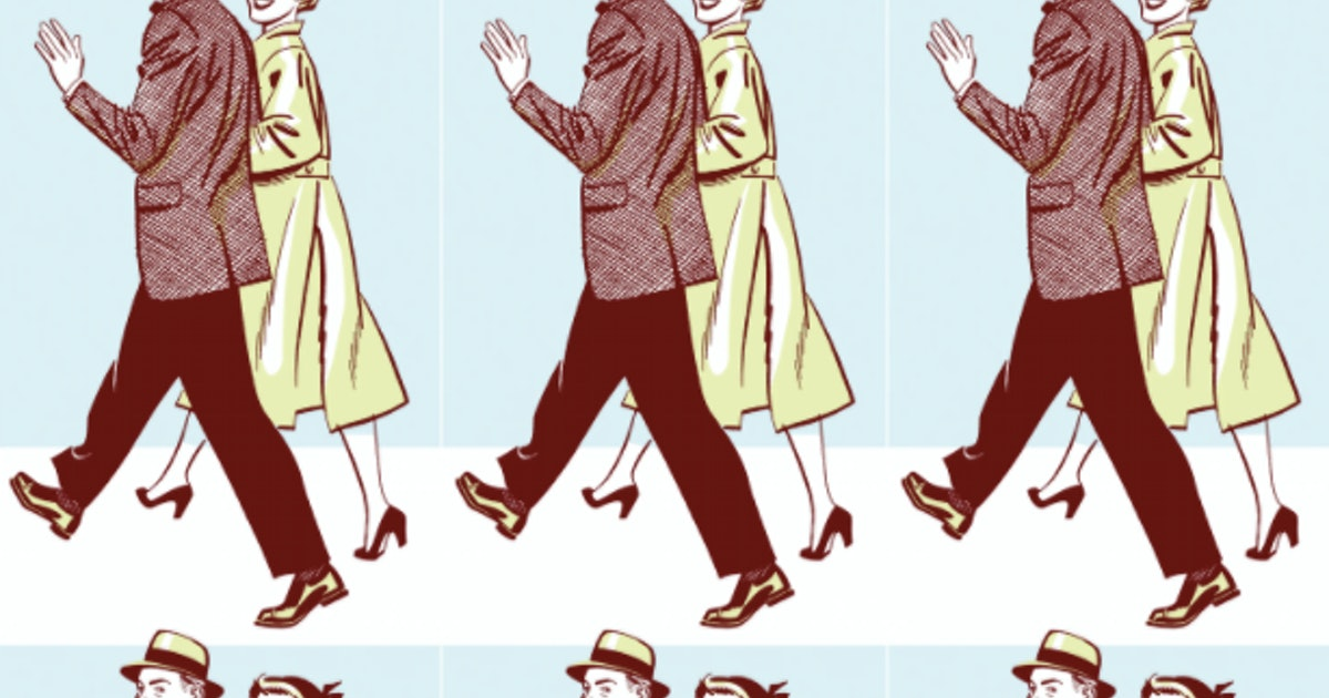 10,000 steps or bust? The ideal number to stay healthy is fewer than you think