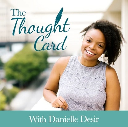 The Thought Card with Danielle Desir can inspire future travel plans through financial tips.