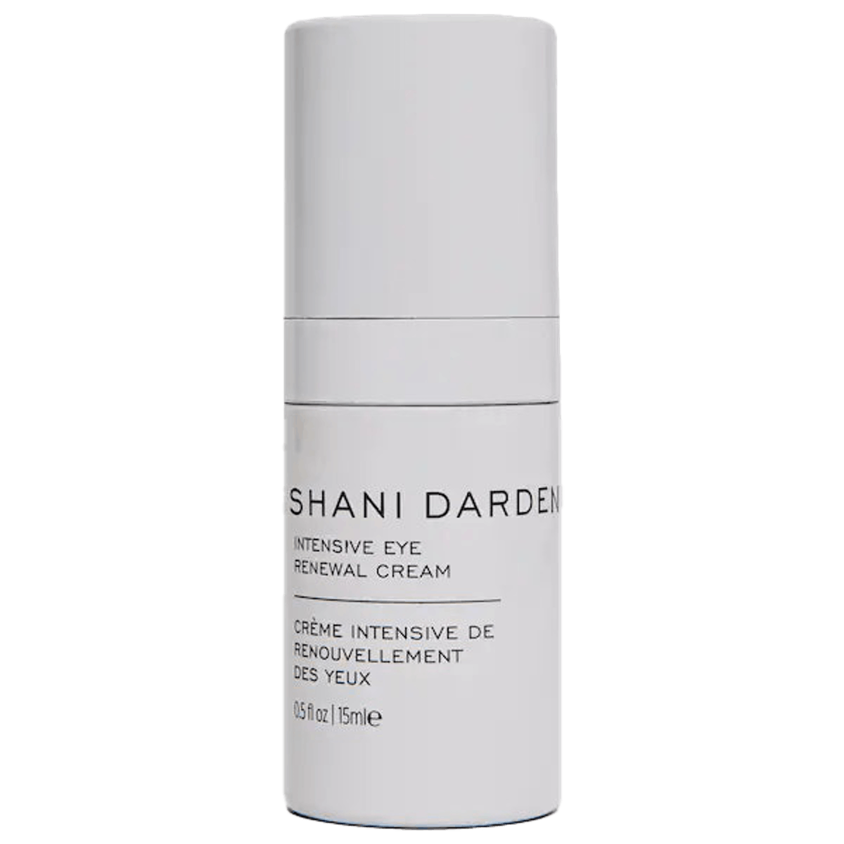 Intensive Eye Renewal Cream with Firming Peptides