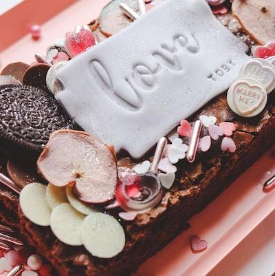 Love Brownie