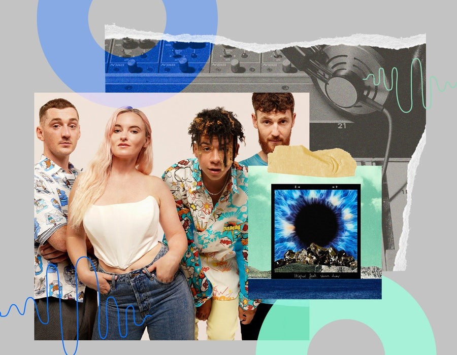 """Clean Bandit's Grace Chatto On New Single """"Higher"""" & Life After Lockdown"""