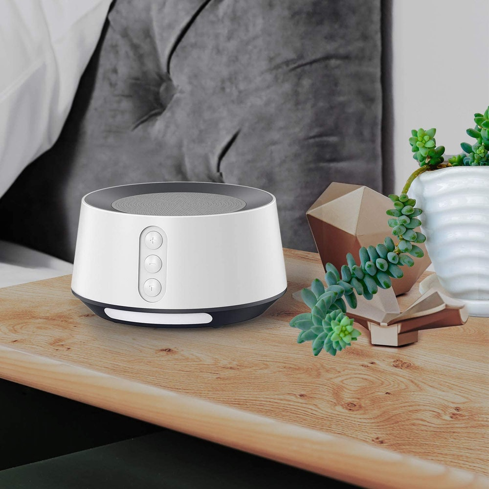 Letfit White Noise Machine