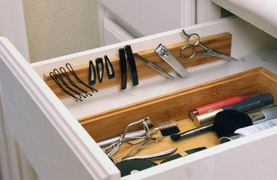 Storage Technologies Magnetic Drawer Organizer