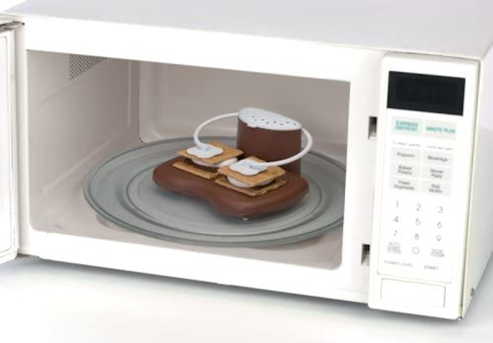 Progressive International Prep Solutions Microwave S'mores Maker