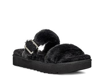 Furr Slide Sandal