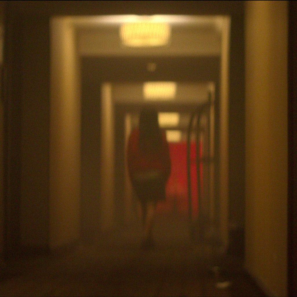 A still from 'Crime Scene: The Vanishing At The Cecil Hotel,' via the Netflix press site.