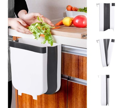 NEX Collapsible Hanging Trash Can